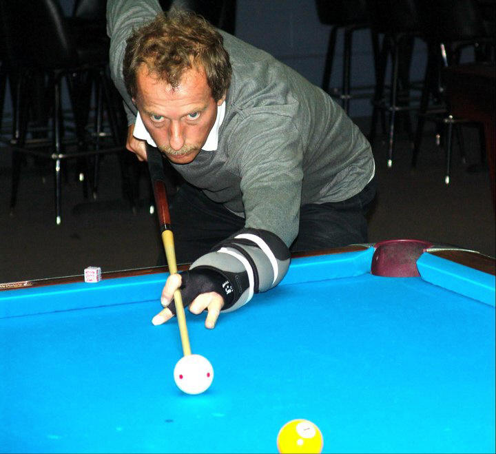 playing pool in omaha